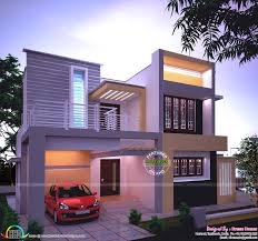 Botilight Com Lates Home Design Beautiful House Floor Plans Sq Ft Modern In  Night View Kerala home decor ...
