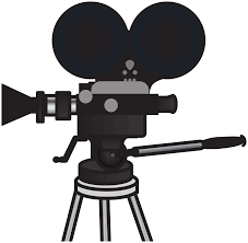 Image result for movies camera