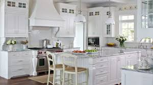 white country kitchens. Entrancing White Country Kitchen Cottage Farmhouse Kitchens Designs We Love E