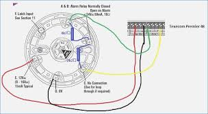 wiring diagram for smoke detectors hard wired auto electrical A Smoke Detector Electrical Wiring in Series Diagram smoke alarm wiring diagram neveste info rh neveste info 4 wire smoke detector wiring diagram hardwired smoke detector schematic