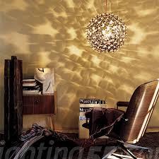 sphere lighting fixture. Ortenzia Sphere Suspension Light Lighting Fixture C