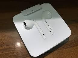Tai nghe Iphone 8/ 8 plus chính hãng có hộp