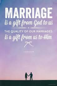 Wedding Quotes Christian Best of 24 Images About Godmarriage On Pinterest 24 QuotesNew
