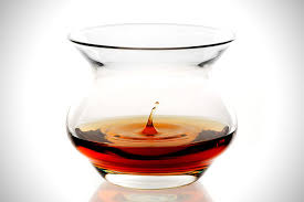 the experience neat whiskey glass