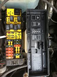 1998 jeep fuse diagram 1998 wiring diagrams