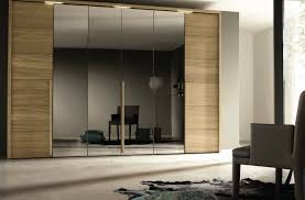 modern wardrobe furniture designs. Furniture-Beautiful-wooden-glass-laminate-large-wardrobe-design -inspiration-with-floor-up-to-ceiling-high-in-contemporary-bedroom-decor-impressive-lavish- Modern Wardrobe Furniture Designs