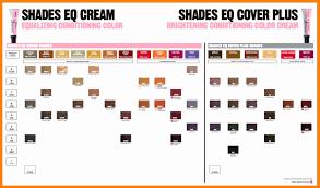 Interpretive Redken Shades Eq Chart 2019 Formulas Redken In 2019