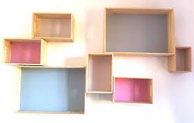 Making Floating Shelves Floating Shelves 42