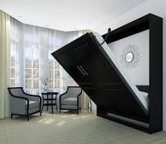 Murphy beds Design Ideas With Modern Chairs Folding Murphy Wall Beds