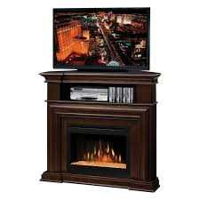 Corner Fireplace Tv Stand Lowes Big Lots Gas Electric Amazon Walmart Corner Fireplace