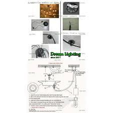 light fixture wires not colored fixtures