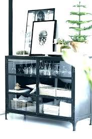 glass door sideboards sliding door buffet cabinet glass door sideboards buffets