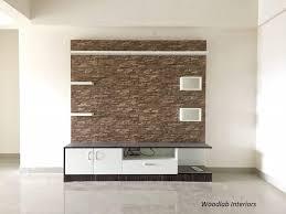 T V Unit Design Images Tv Unit Design Woodlab Interiors