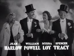 Twice the laughs: Libeled Lady (1936) and Easy to Wed (1946)