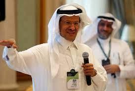 وزير الطاقة السعودي يعلن اكتشاف 4 مواقع للزيت والغاز