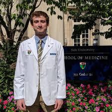 Wesley HOLLAND | Medical Student | MD Candidate - Yale School of Medicine |  Yale University, CT | YU | School of Medicine