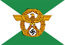 Image result for NAZI GESTAPO LOGO