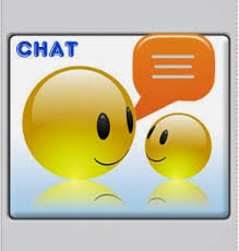 simple chat application using java socket programming this code is chat application written in socket programming in java you can click here to