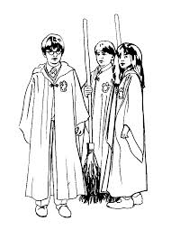 Small Picture Harry Potter Coloring Page Coloring Pages of Epicness