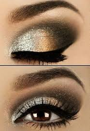 gorgeous eyes using the ud 2 palette diy makeup inspiration for brown black gold color binations beauty tips tricks or eyeshadow