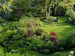 Small Picture Natural Backyard Landscaping Ideas Save Money Creating Wildlife