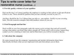 Vibrant Ideas New Grad Nurse Cover Letter   Example Sample Cv