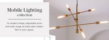mobile lighting collection