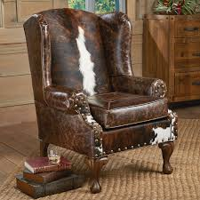 cowhide armchair cow print chairs zebra dining chairs