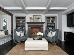 Living Room Built In Living Room Built In Shelves Hgtv