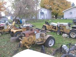 sears lawn tractor parts off 64