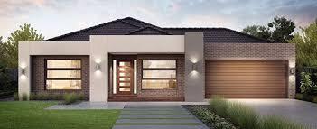 one story exterior house design. Modern 1 Floor House Designs Homes Plans Brilliant One Story Exterior Design