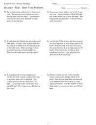 Math Worksheet » Free Math Worksheets Distance Formula - Free ...