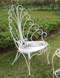 peacock garden chair garden chairs