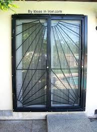 security doors for sliding glass doors security doors security door patio security screen doors for sliding