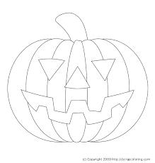 pumpkin drawing. halloween pumpkin drawing   a