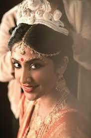 bengali bridal look 2