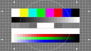 Video Test Pattern Best Design Ideas