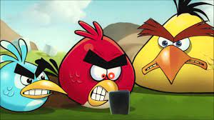 Angry Birds Bing Video - All episodes - YouTube