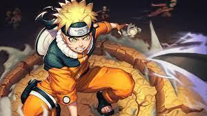 Naruto 4K Wallpaper #6.435