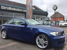 BMW 5 Series 1 series bmw coupe m sport : Used Bmw 1 Series Coupe 3.0 125i M Sport 2dr in Bristol ...