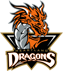 Heartland Dragons Minor Hockey Association - Mississuaga Hockey League