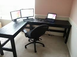 office desk plan. Building An Office Desk I Hakema Co Throughout Homemade Corner Prepare 5 Plan