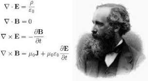 Resultado de imagen de James Clerk Maxwell