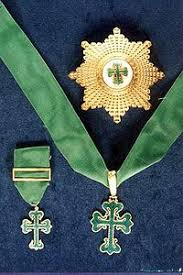 Order of Aviz - Wikipedia