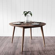 <b>Обеденный стол</b> Fjord Round купить в интернет-магазине
