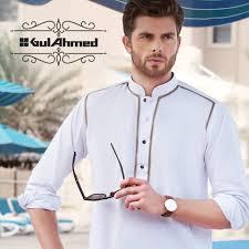 Shalwar Kurta Design 2016 Man Gul Ahmad Men Kurta Eid Collection 2016 In 2020 Mens