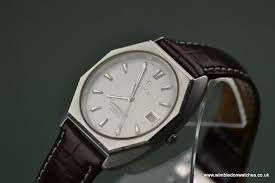 gents vintage omega constellation chronometer watch wr0637 gents vintage omega constellation chronometer watch wr0637