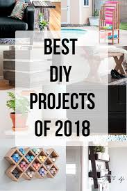 top 10 diy projects of 2018 reader