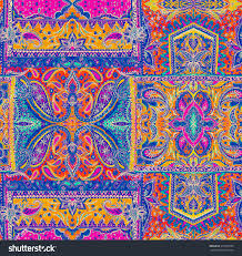 Bohemian Patterns Awesome Inspiration