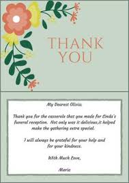 Thank You After Funeral 67 Best Funeral Thank You Cards Images In 2019 Funeral Thank You
